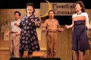Japanese American Theater Trope Sings In Support Of Muslim Americans