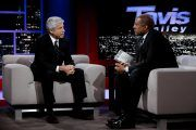 Middle East Expert Jere Van Dyk Talks To Tavis Smiley