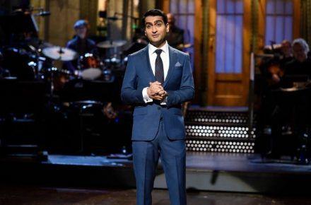 Kumail Nanjiani's SNL Opening Monologue Takes On Islamophobia