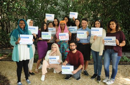 #MuslimAnd Campaign Shows Complexities of Muslim Identity