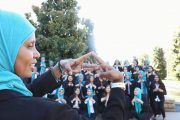 In Texas, Muslim Sorority Brings Like-Minded Students Together