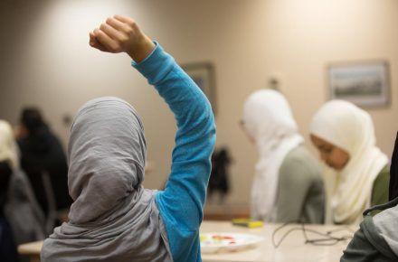 California Law Takes Defensive Measures For Halting 'Muslim Registry'