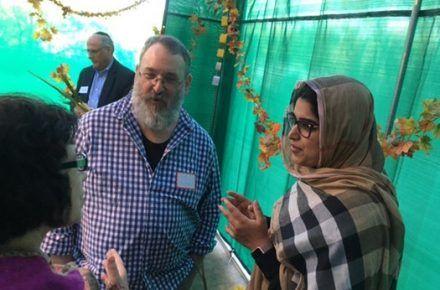 Muslim-Jewish Alliances In Minnesota Sets Standard For Nation
