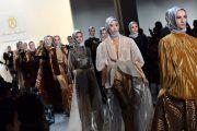 Modest Fashion Enters Mainstream