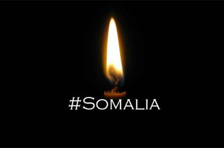 Following Saturday's Somalia Extremist Attack, Muslim Communities React In Sorrow