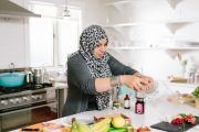 Foodie Blogger Life Mission, To Unravels The Secrets Of Halal Cooking