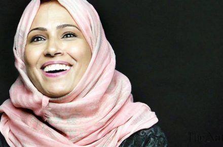In Saudi Arabia, Princess Reema Is First Woman to Head Sports Federation