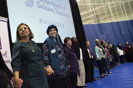 In New Jersey, Muslim and Jewish Women Unite Against Hate