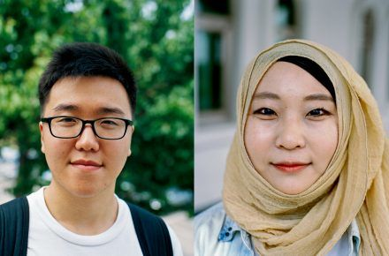 The Muslims of South Korea Reflect On Their Double Identity