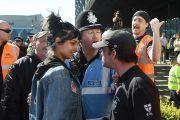 New British Study On Anti-Muslim Racism