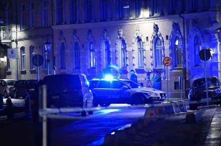 In Show Of Support, Muslim and Christian Leaders Visit Swedish Synagogue After Anti-Semitic Attacks