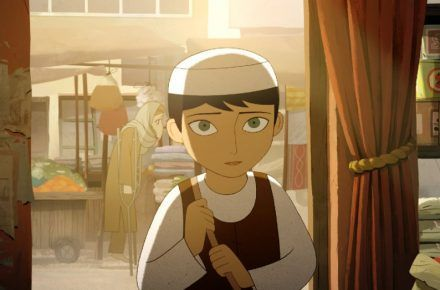 'The Breadwinner' Captures the Voice of Afghanistan