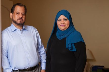Muslim Foster Parents Welcome Children From All Backgrounds
