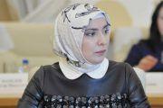 Meet The Muslim Woman Challenging Putin