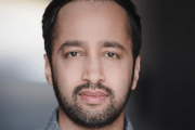 SPOTLIGHT ON: British Actor and Playwright Asif Khan