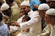 New Pew Report: U.S. Muslims to become second-largest religious group