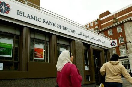 Non-Muslims Want In On Islamic Financing