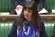 Meet The First Muslim Female Minister to Speak in House of Commons