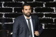 SPOTLIGHT ON: French Comedian Yassine Belattar