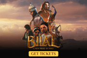 SPOTLIGHT ON: Bilal: A New Breed of Hero