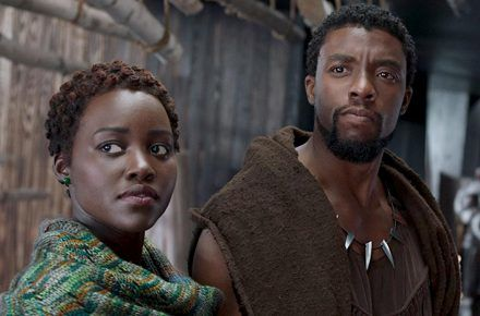 'Black Panther' Gives Hope For Diverse Representation For All