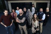 Muslims Get Their Own Reality Show in Australia