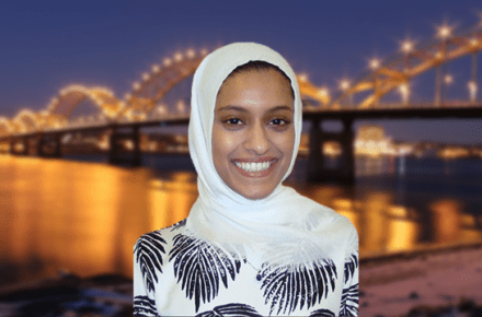 Tahera Rahman Becomes First U.S. News Reporter to Wear Hijab