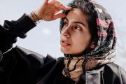 This Iranian-American Blogger Calls It Like She Sees It