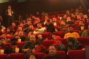 Iraqi Cinema Is Aiming To Make A Comeback