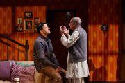 'An Ordinary Muslim' Debuts On Broadway
