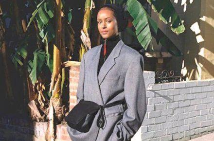 British Model Shahira Yusuf Breaks New Ground