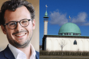 Jewish Leader In Sweden Stands Up For Local Muslims