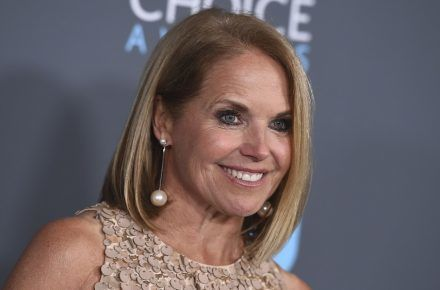 Katie Couric Asks 'What It 'Means to be a Muslim Today' at SXSW