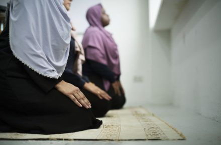 Seoul Comes Up With Way To Welcome More Muslims