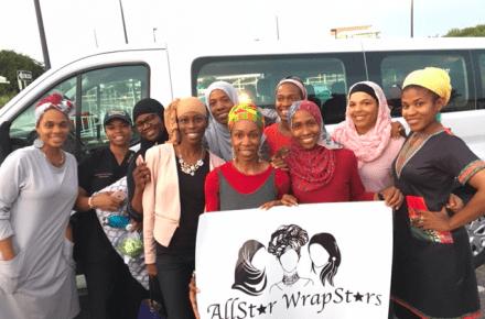 Fitness Guru Rallies Muslim Women To Get Involved In Sports