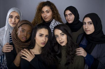 American Muslim Millennials Take Charge Of Their Own Narratives