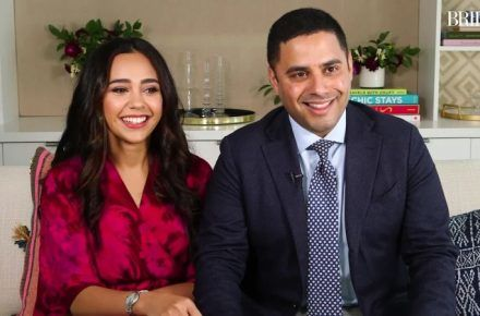 These Muslim Couples Get Candid About Marriage