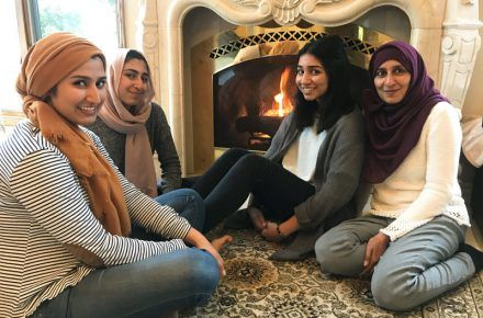 'Inclusion Is The American Way' Says Muslim Family