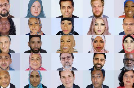 Who are CNN's 25 Most Influential American Muslims?