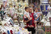 During Ramadan, Muslim Charities Plan Aid For Struggling Egypt