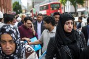 Familiarity with Muslims Linked to Positive Views In Europe