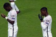 Muslim Football Players Help Win World Cup for France