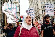Muslim Ban Upheld by Supreme Court