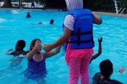 Muslim Young Campers Experience Discrimination at City Pool, City Stands Up….