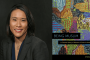 'Being Muslim' Offers History of Islam and Women Of Color