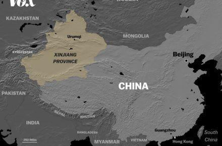 Vox Explains China's Brutal Crackdown on the Uighur Muslim Minority