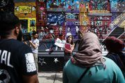Walking Tour Remembers Harlem's Rich Muslim History