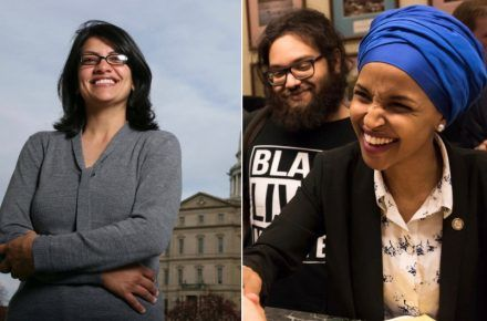 Two Democrats Are Favored to Become The First Muslim Women in Congress
