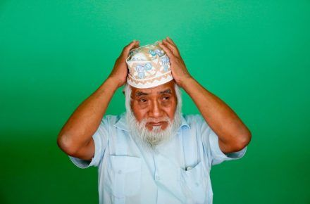 Muslims Are Everywhere, Even In Indigenous Maya