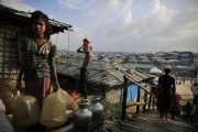 Update On The Plight of the Rohingya Muslims
